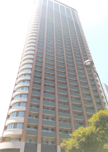 パーク シティ 武蔵 小杉 ザ グランド ウイング タワー