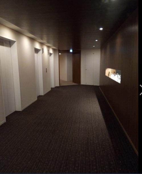 内廊下の画像