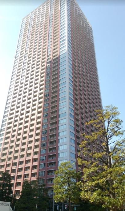 芝浦アイランドグローブタワー
