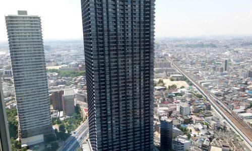 シティタワーの特徴と魅力