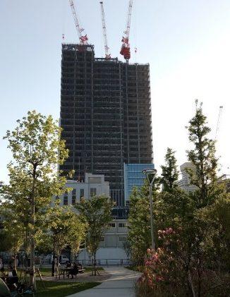 カテリーナ三田外観2